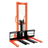 1ton Straddle Leg Stacker